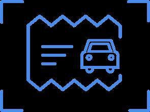 印刷文字识别-机动车发票识别(双11返场,3.5折)