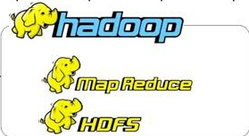 Hadoop  MapReduce(jstorm系统)