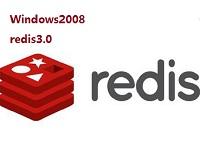 Redis主环境(Windows2008| Redis3.0)