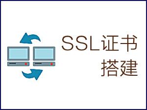 HTTPS配置SSL证书 加密证书安装服务、TLS版本升级