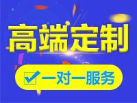 专属网站定制【1对1设计,满意为止,不满意全额退款】北京地区可提供上门服务!