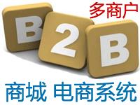 B2B商城开发,B2B电商系统,各行业B2B批发网站建设,打造B2B供应链平台,B2B网站源码