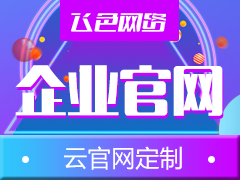 云官网定制【阿里云金盾服务奖,10年品牌建站公司】