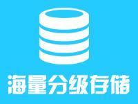 乘云-海量分级存储解决方案