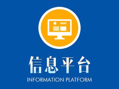 【高端定制】信息平台、门户网站