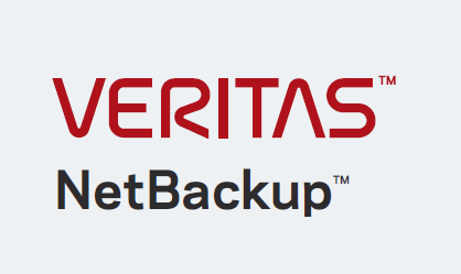 Veritas NetBackup云备份服务