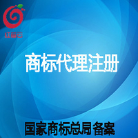 广州红莓云 · 商标注册,国内普通商标快速代理注册(24小时快速递交服务)