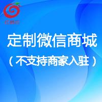 广州红莓云.三级分销单用户商城开发,新功能小程序