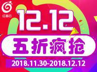 【限时抢购中】广州红莓云.可入驻多用户商城开发,定制电商网站,支持小程序(小天猫、国内版)