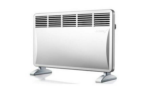 智能取暖器解决方案