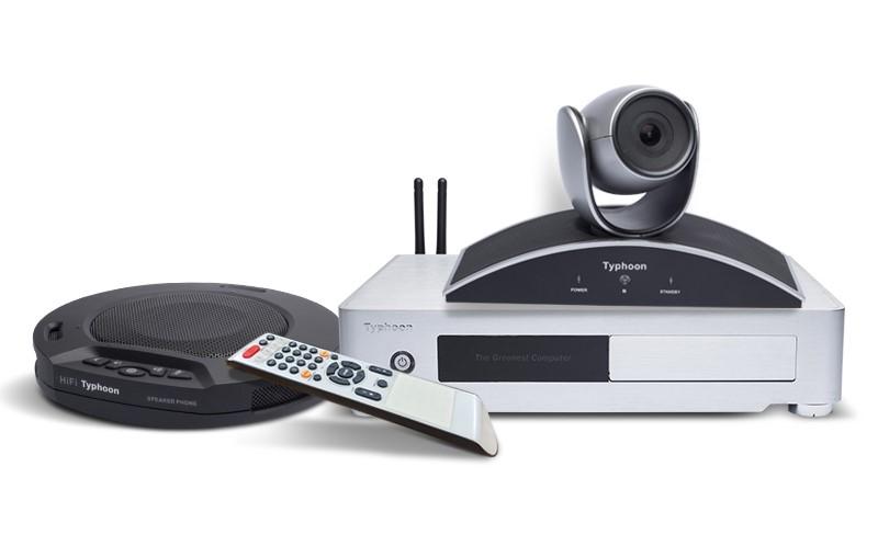 智能视频会议系统