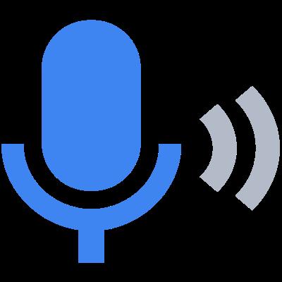 菜品语音识别API