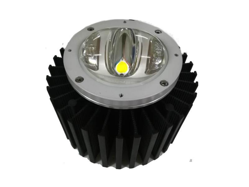 森海一系石墨烯散热大功率LED模组