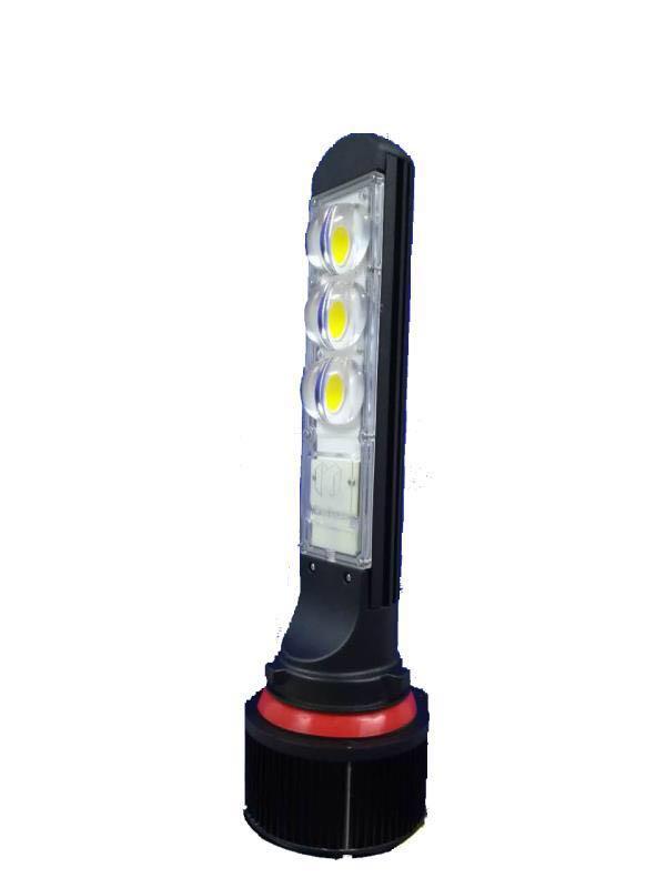 森海二系石墨烯LED灯管