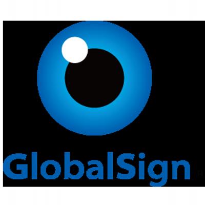 Globalsign code signing EV 代码签名证书