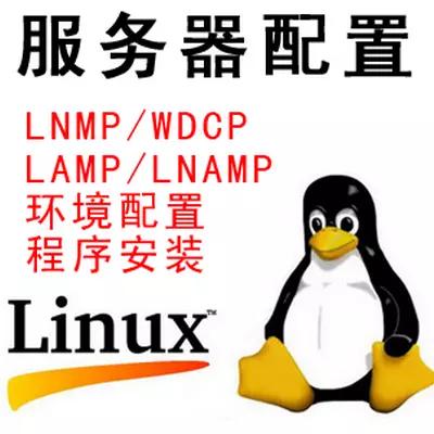 中小企业服务器运维兼职外包 apache+mysql+php+ftp+数据备份迁移