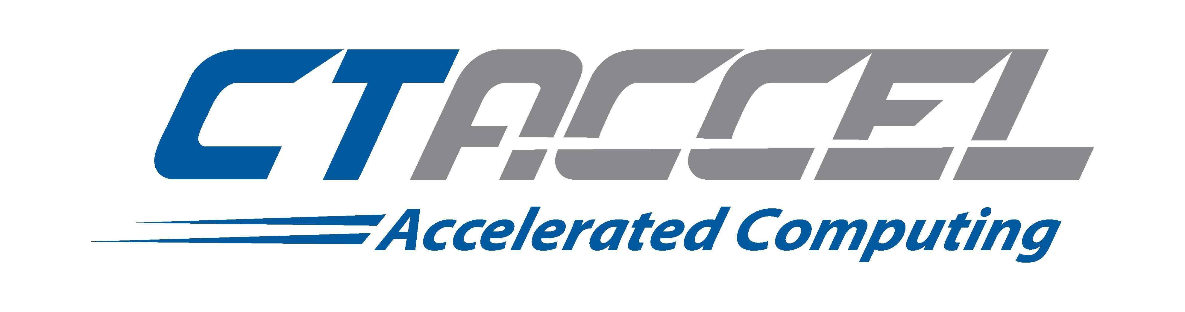 CTAccel-J2J图像处理加速平台-华北