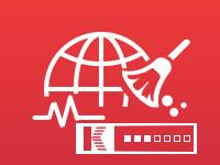 傲盾DDOS防火墙【异常流量清洗检测系统设备】