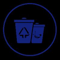 人工智能垃圾分类/智能图像识别/可回收垃圾分类识别/垃圾分类回收/智能垃圾分类回收识别