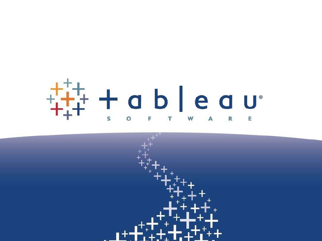 Tableau Desktop 最新版10.5