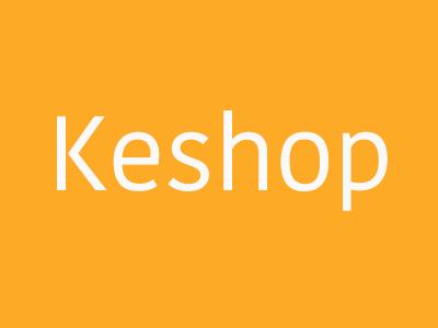 Keshop可以购B2C商城系统普通版