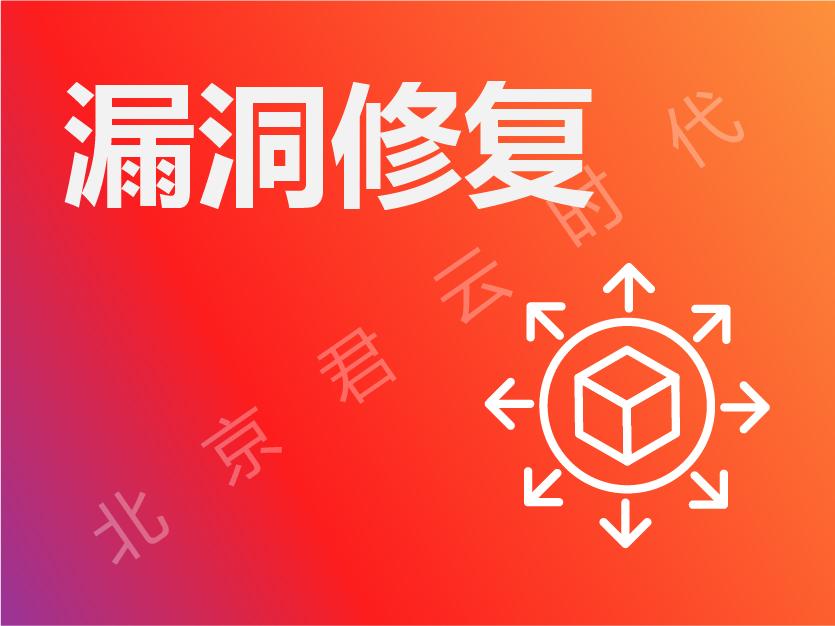 服务器漏洞修复 木马清除 网站异常【君云 专注云服务】