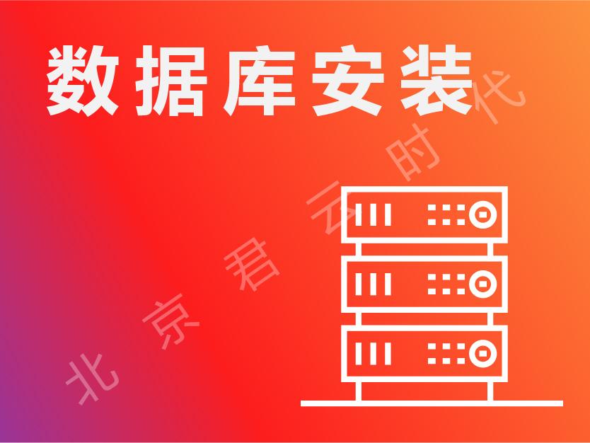 数据库安装 维护 集群 热备 异地容灾 故障修复Oracle10g11g12c