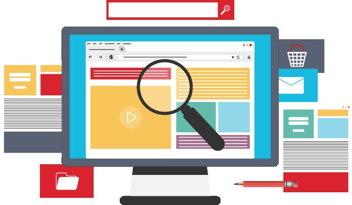 企业网站建设 个性定制开发