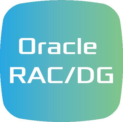 云上Oracle RAC/DG环境部署服务