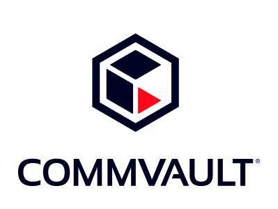企业混合云灾备-Commvault