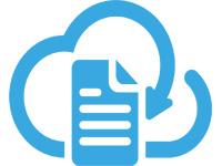 文件系统备份服务