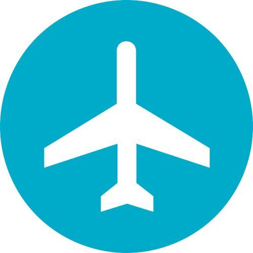 全国飞机场位置数据