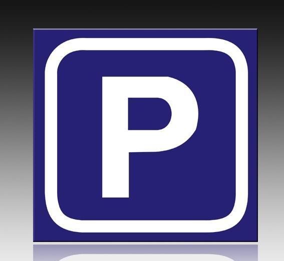 全国停车场位置数据