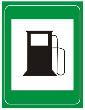 全国加油站位置数据