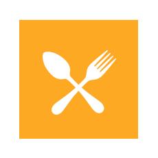 全国餐饮餐馆美食位置数据