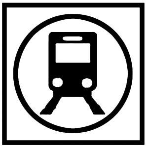 全国地铁站点位置数据
