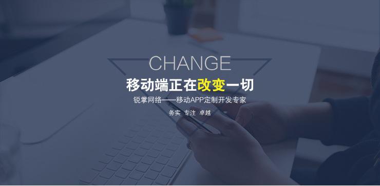 原生定制app开发方案