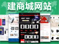 【服务领先 14天不满可退】外贸商城B2C购物网站 B2B批发网站制作