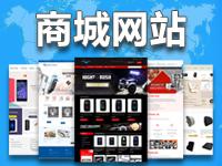 【联系客服 免费体验】PC商城型网站制作 B2B2C电子商务网站建设