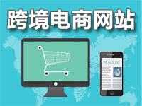 【免费试用】跨境电商网页设计网站功能搭建英文网站购物平台开发