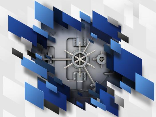 海颐特权账号安全管理系统-试用版-Vault服务器