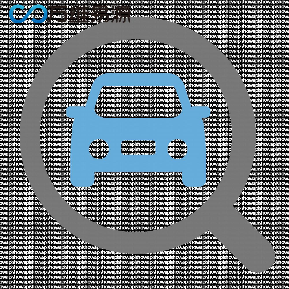 易源数据-全国车辆交通违章查询-新能源违章-违章查询-违章信息-车辆违章信息查询