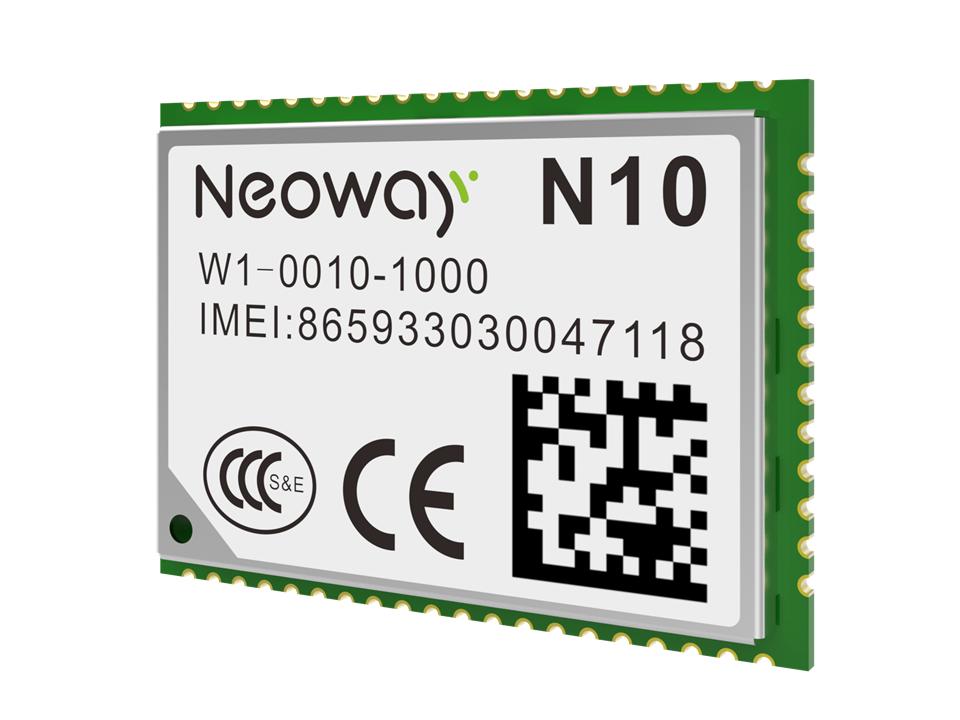 有方科技GPRS模组N10(支持阿里云)