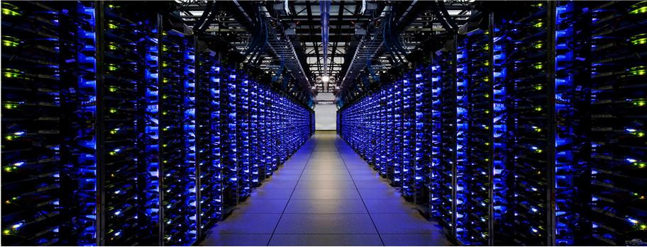 万国数据机柜U位+网络服务