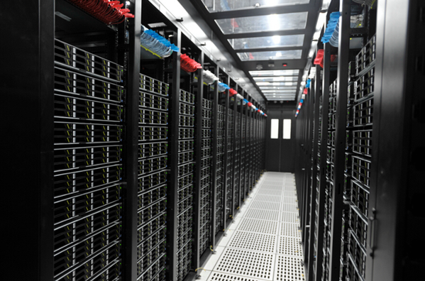 万国数据-机房服务器托管