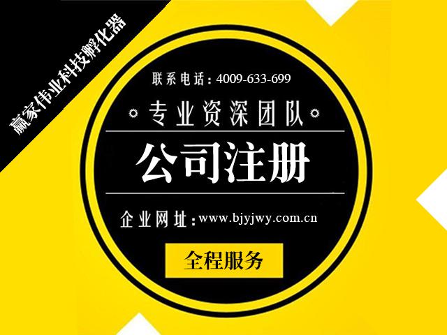 公司注册会员服务