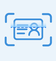 身份证OCR识别接口_身份证OCR_身份证OCR接口_自动识别身份证正反面文字信息