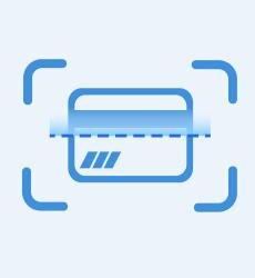 银行卡OCR识别接口 - 银行卡OCR识别 - 自动识别银行卡的卡号/卡名/银行名称/有效期等文字信息