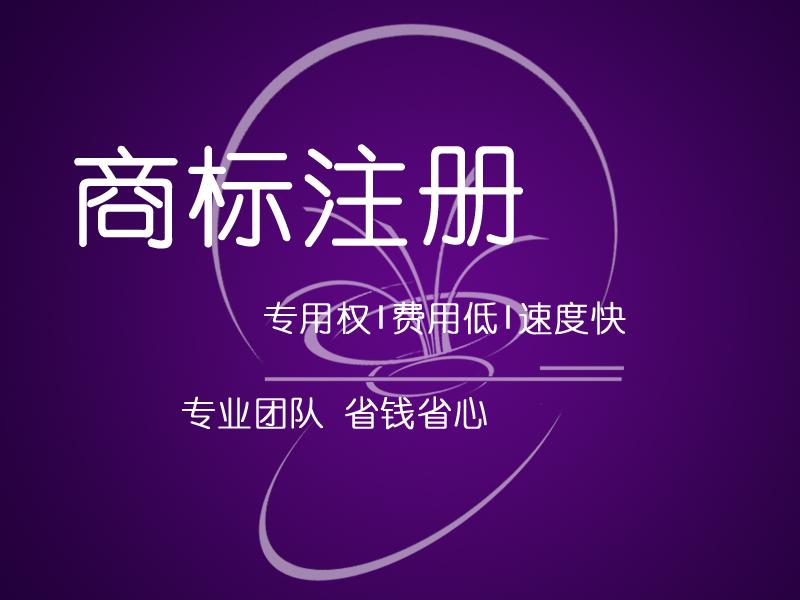 商标服务|中国大陆地区商标注册|国内32省通用商标【专家辅助申请】【免费维权】