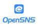 OpenSNS<em>开源</em>社交系统 <em>开源</em>免费版【官方】